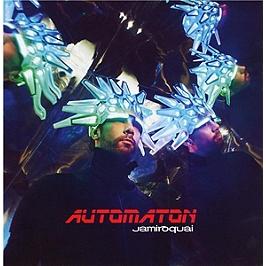 Automaton, CD