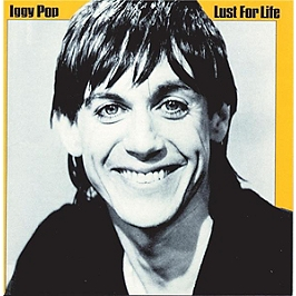 Lust for life, Edition vinyle 180g., Vinyle 33T