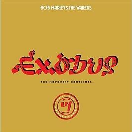 Exodus 40, Edition limitée., CD + Box