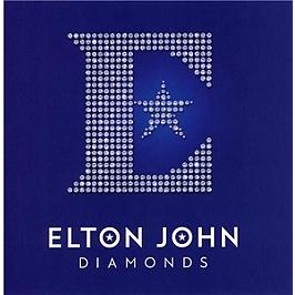 Diamonds, CD