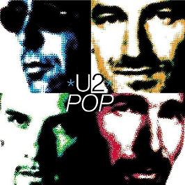 Pop, Edition double LP gatefold., Double vinyle