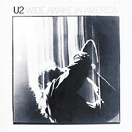 Wide awake in America, Edition 45 tours géant., Vinyle 45T Maxi