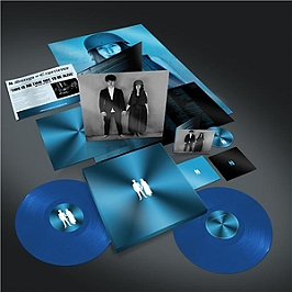 Songs of experience, Edition coffret extra deluxe 2 LP + CD deluxe, Double vinyle