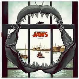 Les dents de la mer (Jaws), Double vinyle