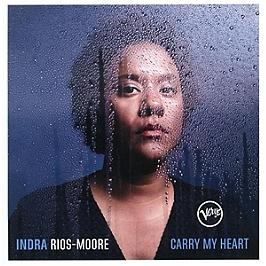 Carry my heart, Edition limitée., CD