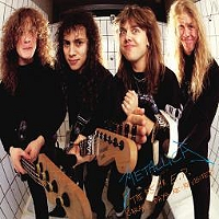 The $5.98 EP - garage days re-revisited de Metallica en Vinyle 33T Single Maxi
