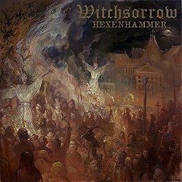 Hexenhammer, CD