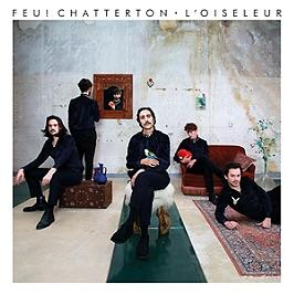 L'oiseleur, Edition double vinyle gatefold., Double vinyle