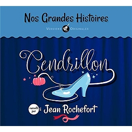 Cendrillon, Edition CD digisleeve., CD Digipack