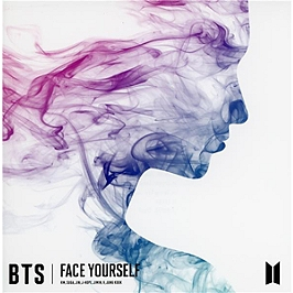 Face yourself, CD