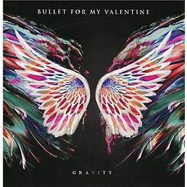 Gravity, CD