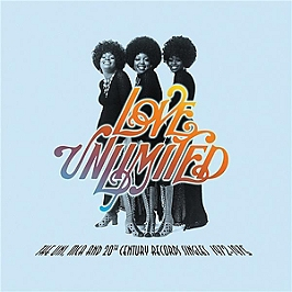 The UNI, MCA and 20th Century Records singles (1972-1975), Edition CD mintpack., CD Digipack