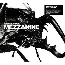 Mezzanine, Edition limitée 2 cd digipack., CD Digipack