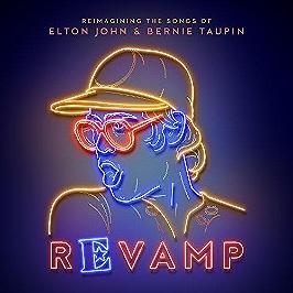Revamp, Edition double LP gatefold., Double vinyle