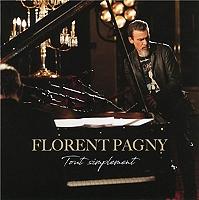 Tout simplement de Florent Pagny en CD