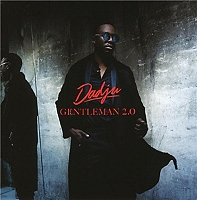 Gentleman 2.0 de Dadju en CD