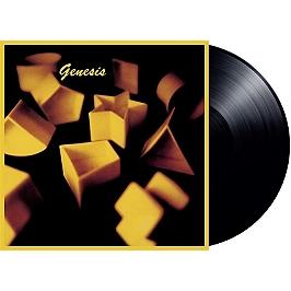 Genesis, Réédition sur vinyle 180g avec pochette identique à l'originale et coupon de téléchargement., Vinyle 33T
