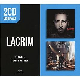 Corléone / force & honneur, CD