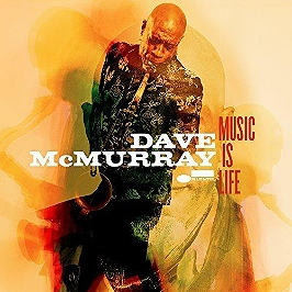 Music is life, CD Digipack