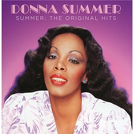 Summer: the original hits, CD