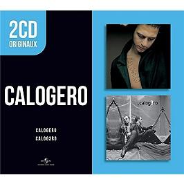 Calogero & Calog3Ro, CD