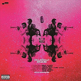 Collagically speaking, Edition CD mintpack., CD Digipack