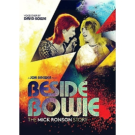 Beside Bowie - the Mick Ronson story, Dvd Musical