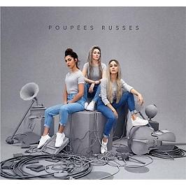 Poupées russes, Edition CD digisleeve., CD Digipack