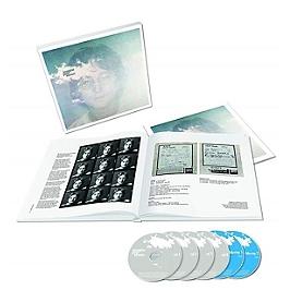 Imagine, Edition limitée coffret 4 CD + 2 BR audio., CD + Box
