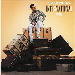 International, CD