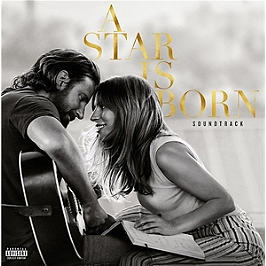 A star is born (bof), Double vinyle