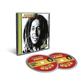 Kaya 40, CD