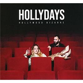 Hollywood bizarre, Edition limitée., CD Digipack
