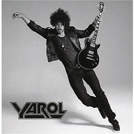 Yarol, CD