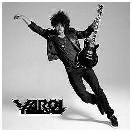 Yarol, Double vinyle