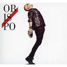 Pascal Obispo, Edition limitée CD digisleeve., CD Digipack