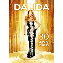 30 ans d'amour, Edition Amaray., Dvd Musical