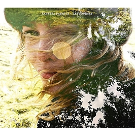 Les sources, Edition limitée CD avec livre., CD Digipack