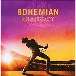 Bohemian rhapsody (bof), CD