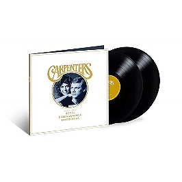 The Carpenters with the Royal Philharmonic Orchestra, Edition limitée., Double vinyle