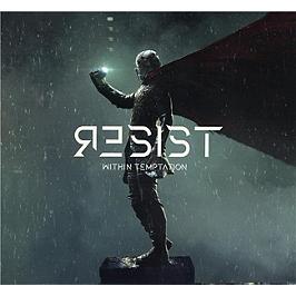 Resist, Edition limitée., CD Digipack