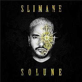 Solune, Edition CD avec 4 titres bonus., CD