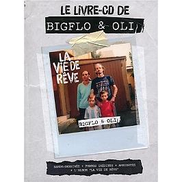 La vie de rêve, Edition limitée livre-disque avec bracelet + bédé + photos inédites + anecdoctes., CD + Livre