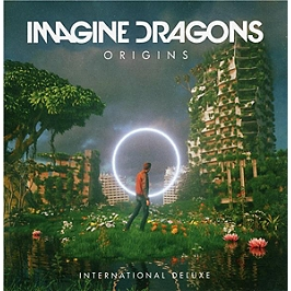 Origins, Edition Deluxe., CD