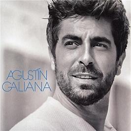 Agustin Galiana, Edition limitée. Inclus 6 titres inédits., CD Digipack