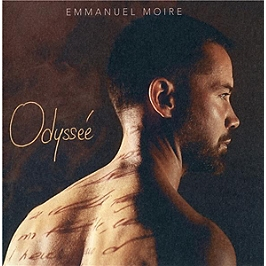 Odyssée, CD