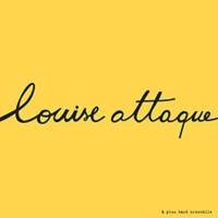 ANOMALIE LOUISE ALBUM GRATUIT TÉLÉCHARGER ATTAQUE