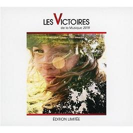 Les sources, Edition victoires de la musique 2019 - CD cristal sous fourreau., CD Digipack