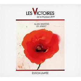 En amont, Edition victoires de la musique 2019 - CD cristal sous fourreau., CD