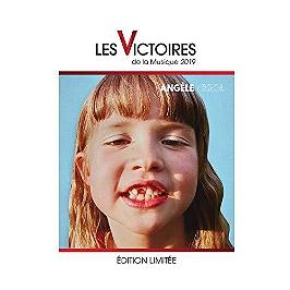 Brol, Edition victoires de la musique 2019 - CD cristal sous fourreau., CD